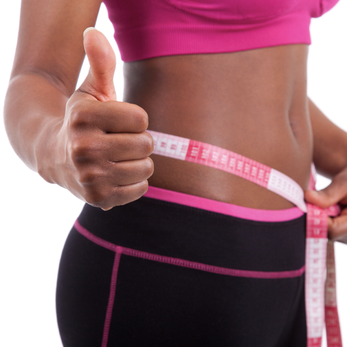 Weight loss after radical prostatectomy